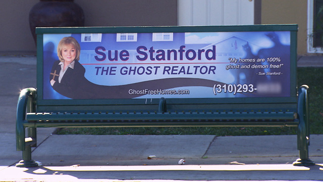 The Ghost Realtor Pt. 1