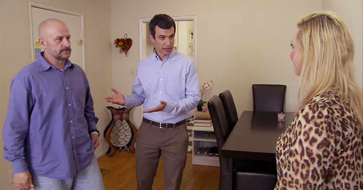 nathan for you dating website party planner Nathan for you season 2 episode 6  nathan for you - s2e6  nathan helps a dating website attract female users a party planner self-motivation.