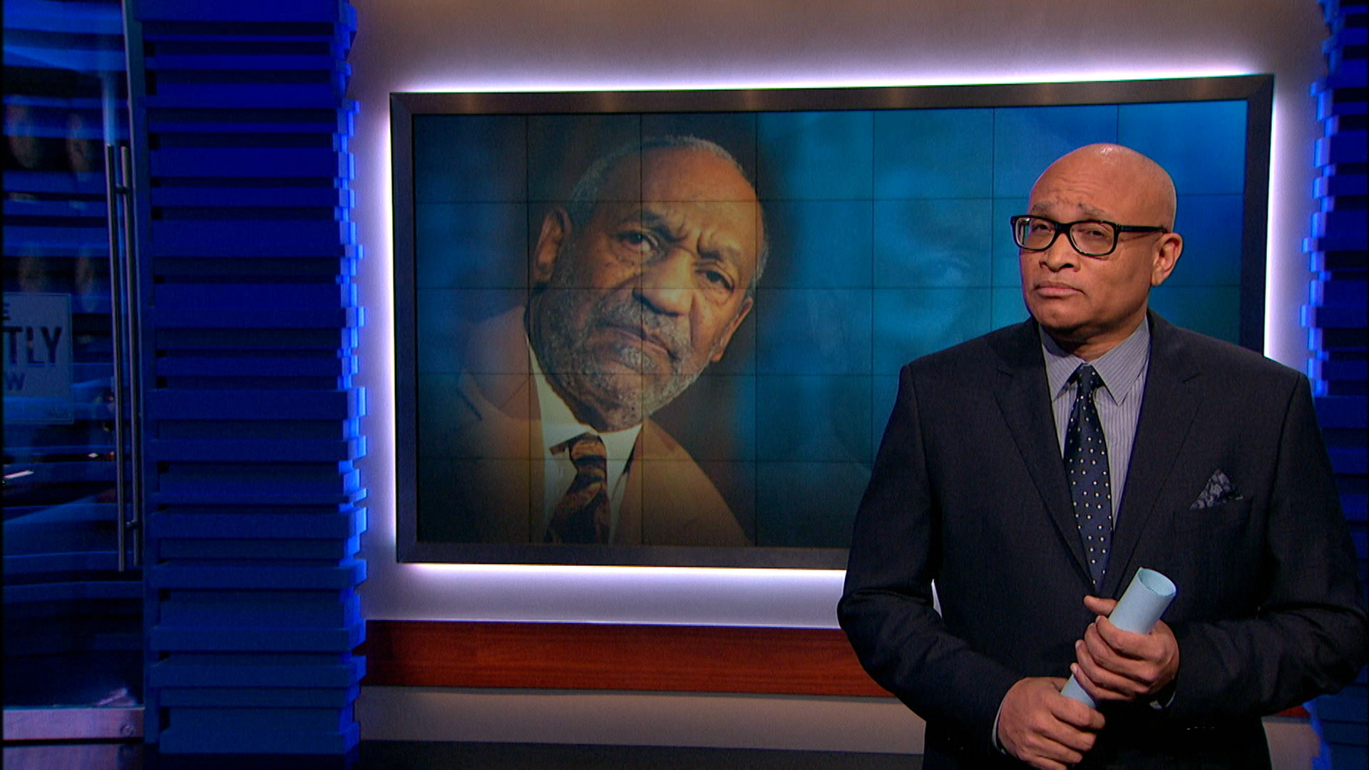 January 20, 2015 - Allegations Against Bill Cosby