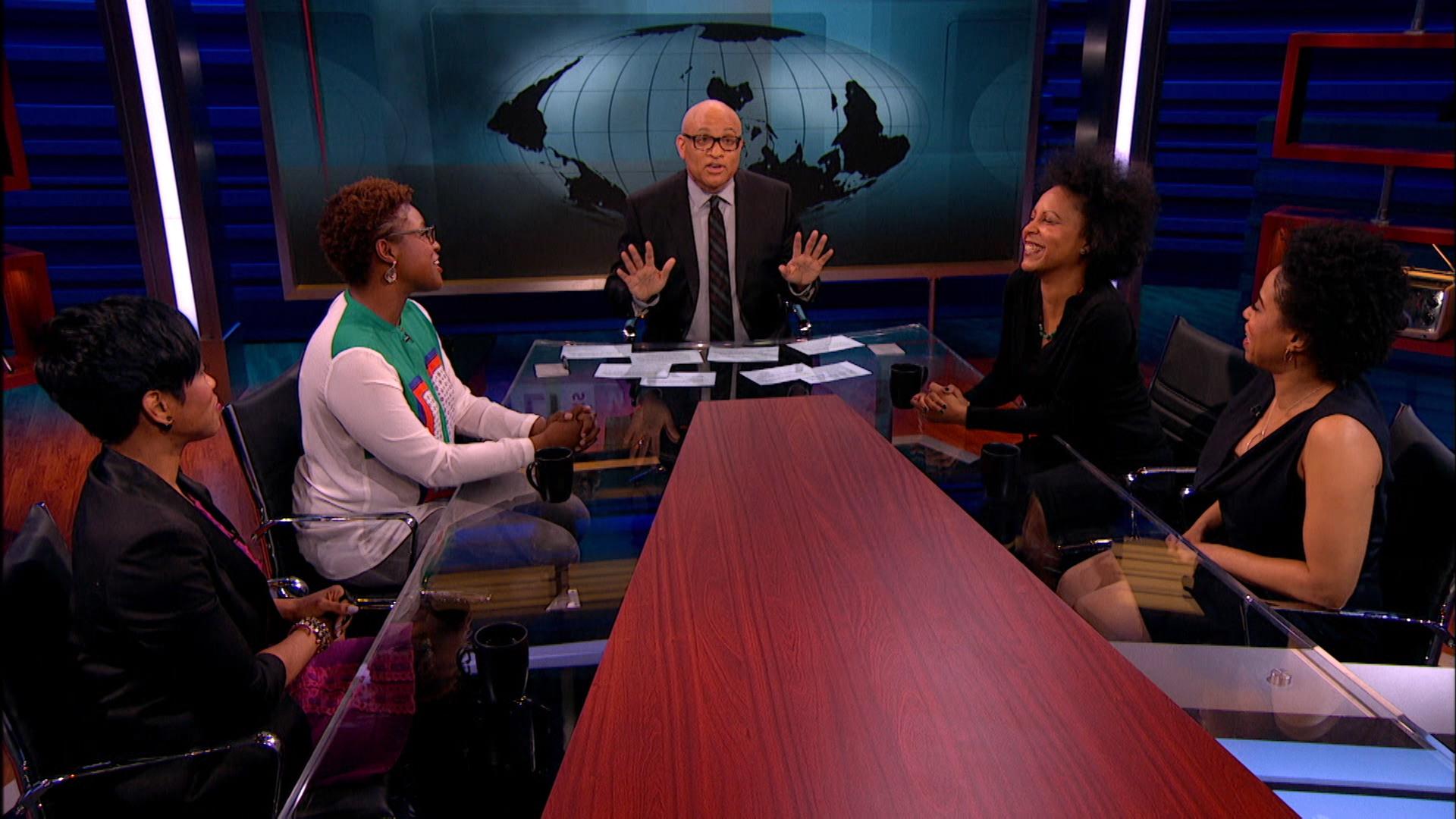 February 26, 2015 - Black Women in America