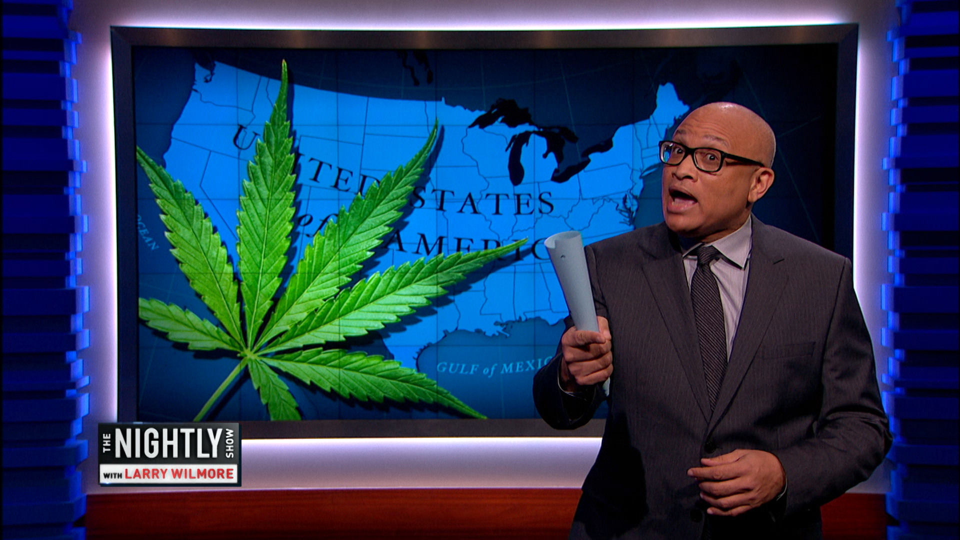 March 4, 2015 - Yes We Cannabis