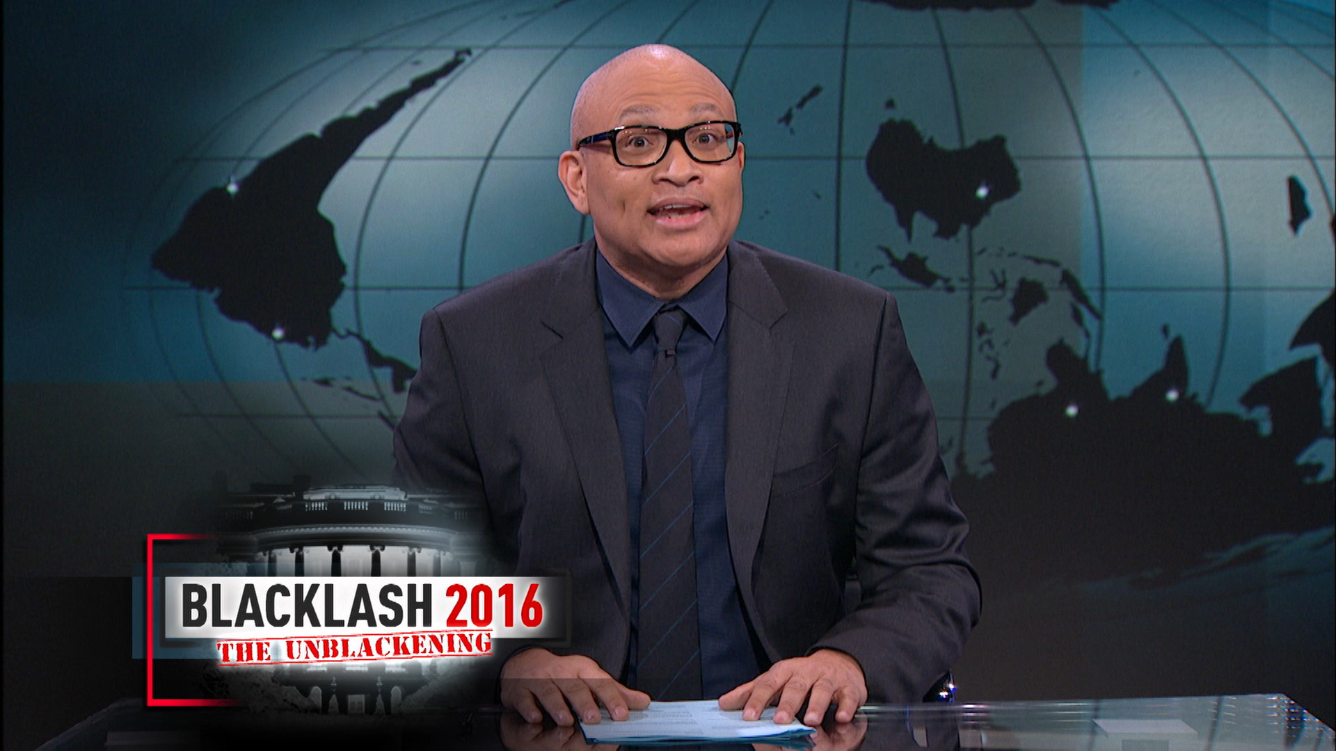 March 24, 2015 - Ted Cruz's Presidential Run
