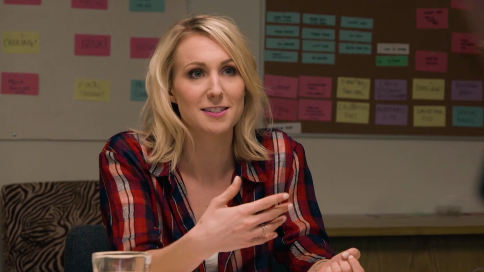 SNEAK PEEK: NOT SAFE WITH NIKKI GLASER - LIE DETECTOR TEST