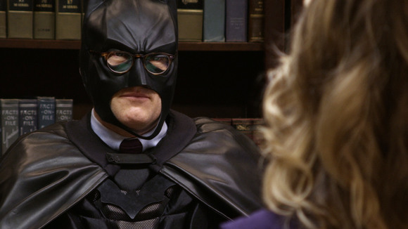 Celebrity, Batman