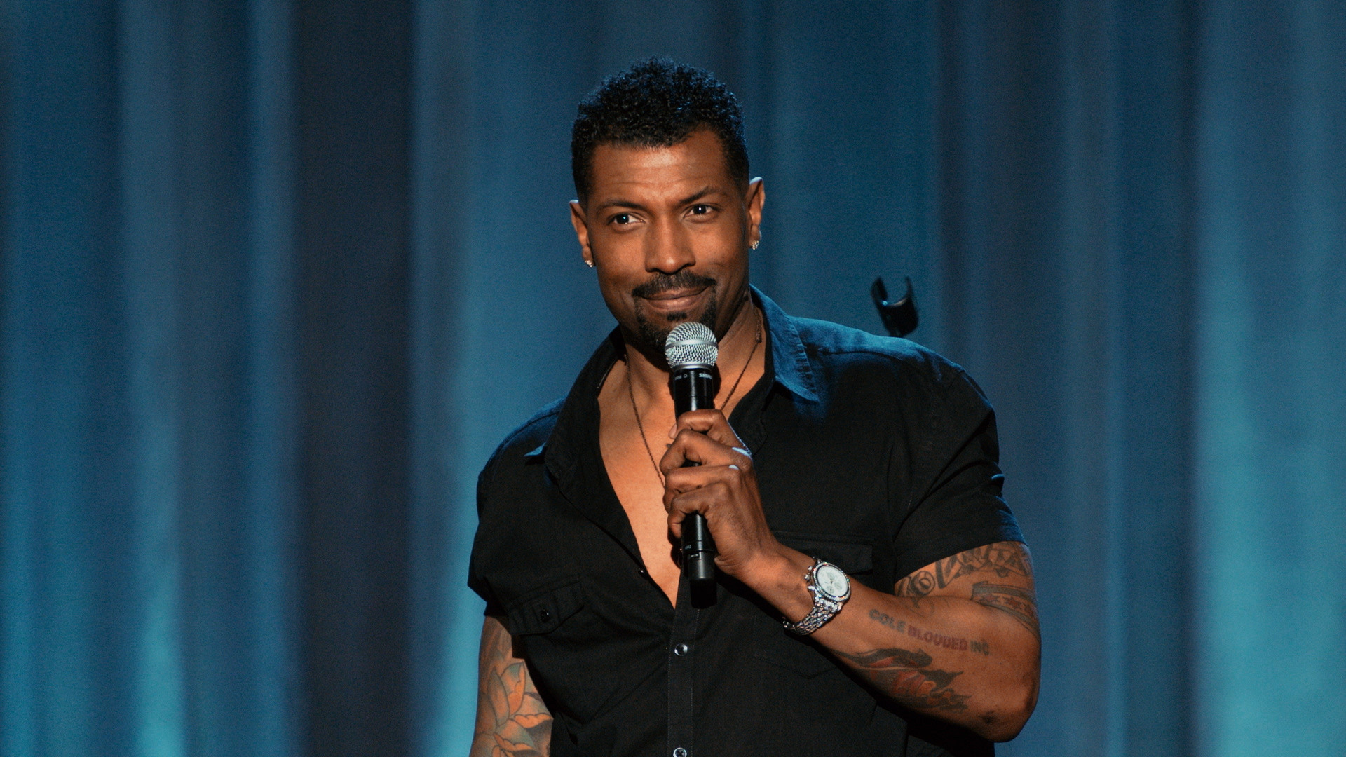Deon Cole - The Mystery of B Batteries - Uncensored