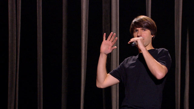 Demetri Martin - Skipping Around
