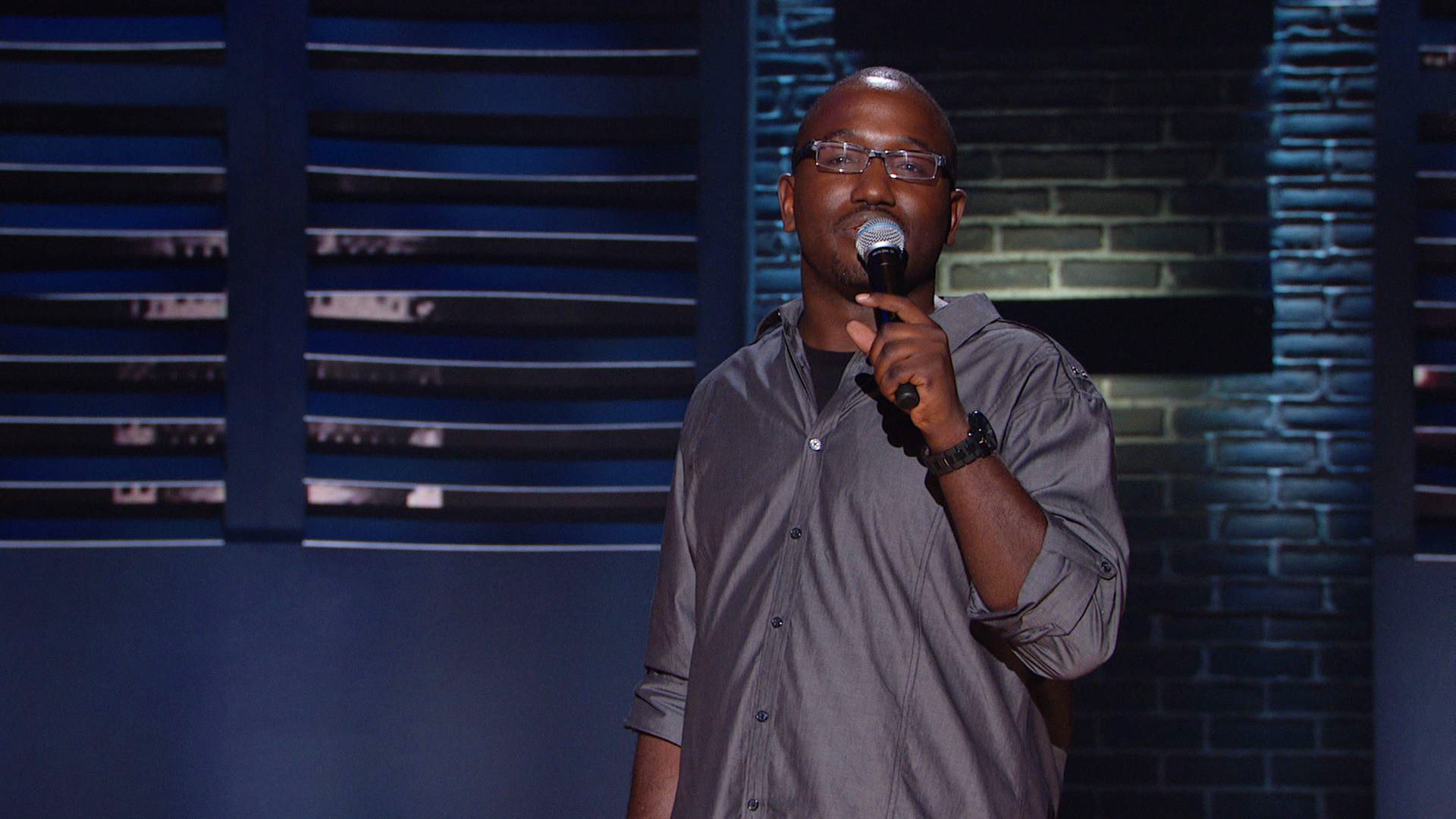 Hannibal Buress - Cool Guy