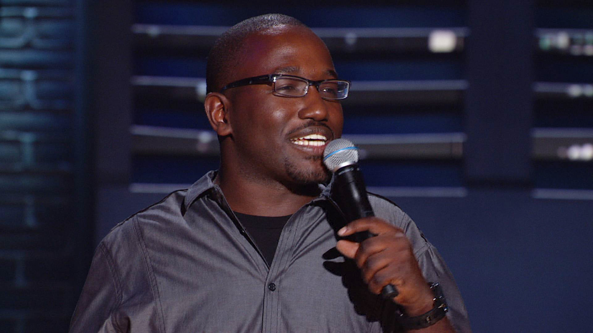 Hannibal Buress - Super Drunk Women