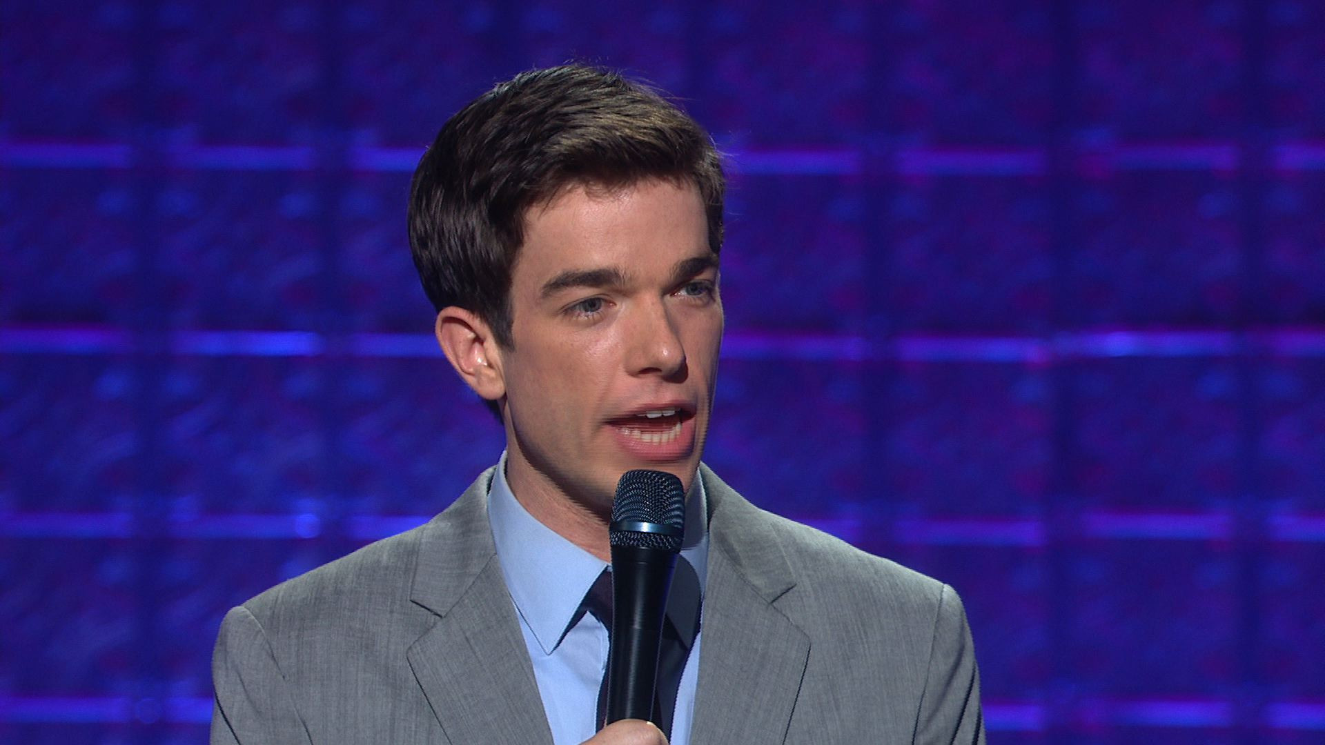 John Mulaney - What You Can Say on TV