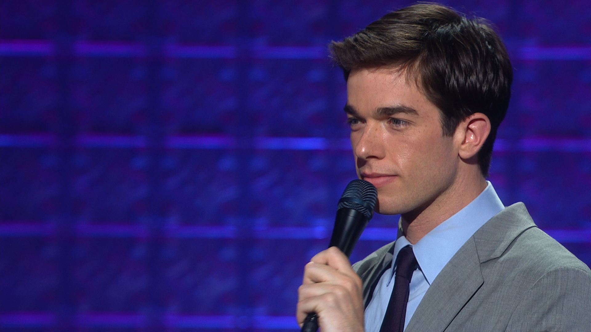 John Mulaney - Crime in the 1930s