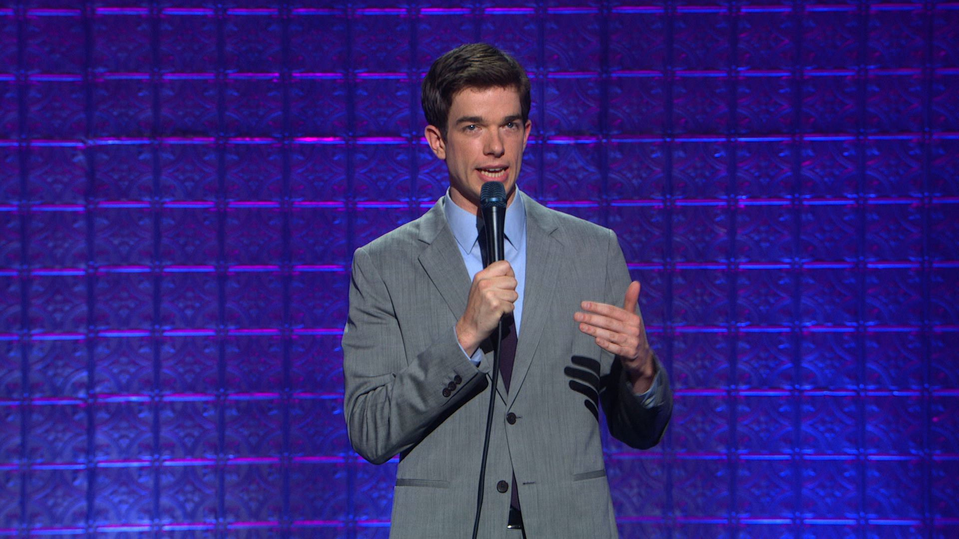 John Mulaney - Female Friends