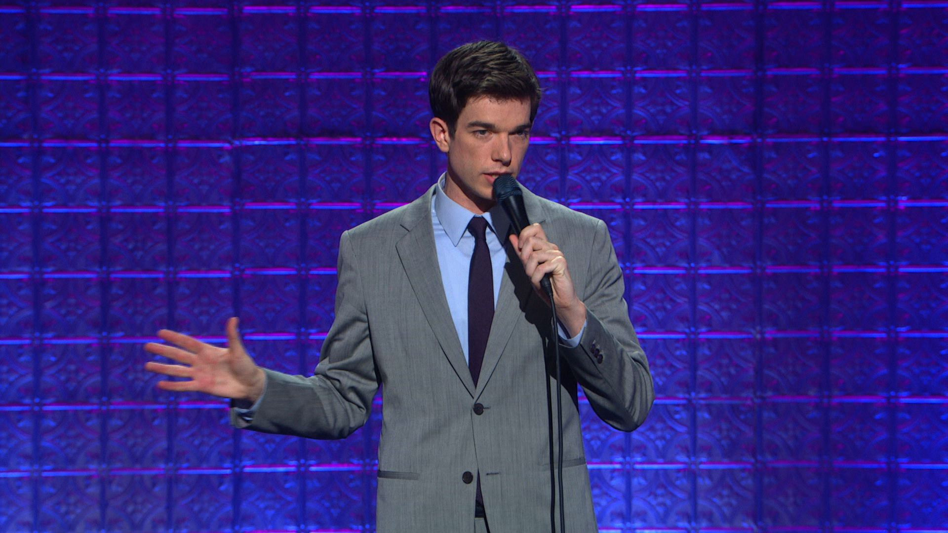 John Mulaney - Wonderful Girlfriend