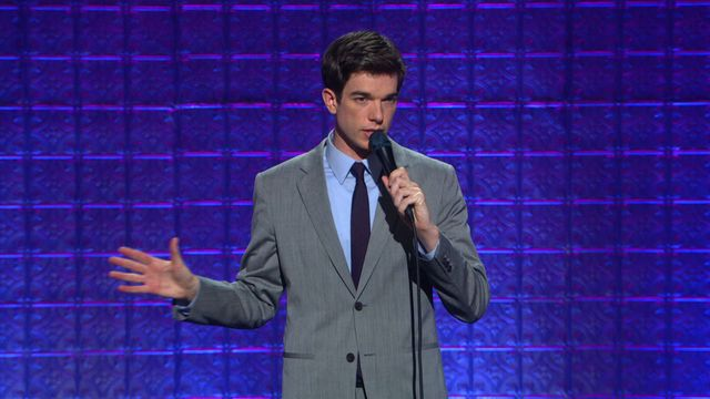 John Mulaney Wonderful Girlfriend Video Clip Comedy