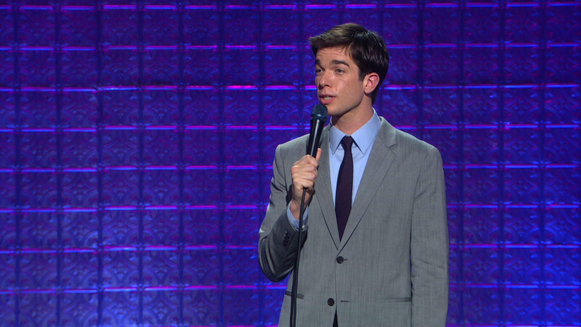 John Mulaney - Blacking Out