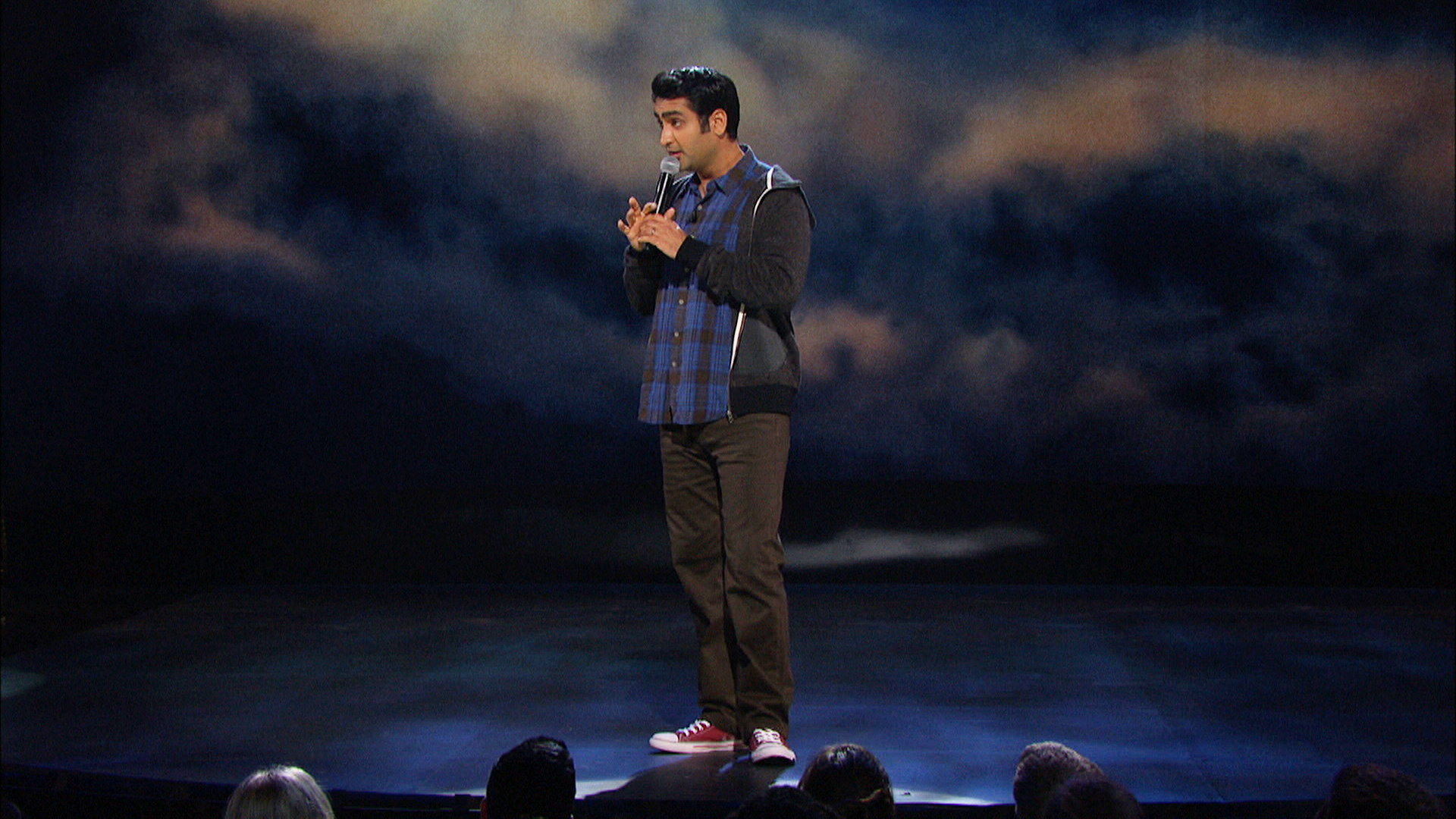 Uncensored - Kumail Nanjiani - Renting