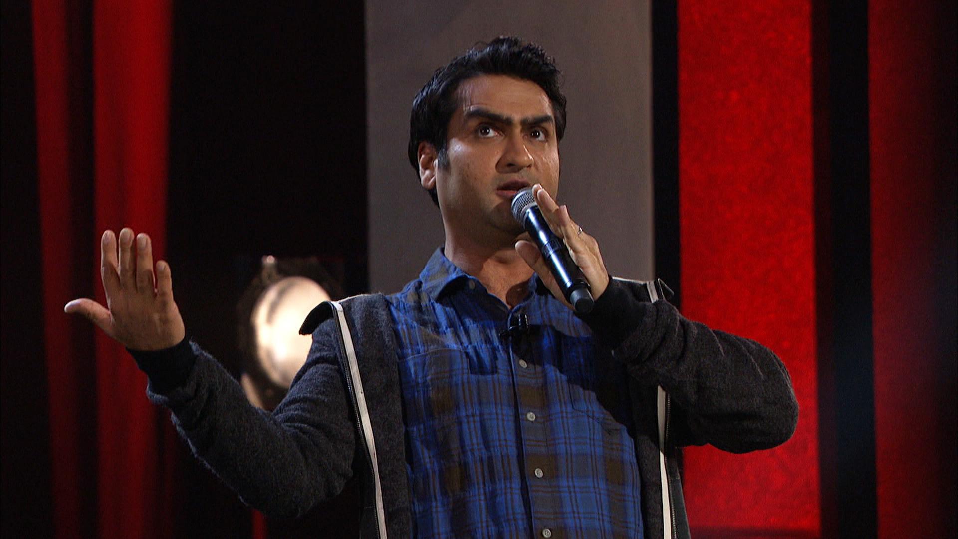 Uncensored - Kumail Nanjiani - Pakistani Birthday Entertainment Pt. 1