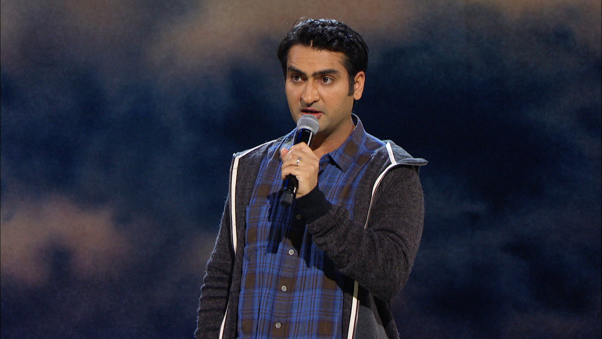 Uncensored - Kumail Nanjiani - Pakistani Birthday Entertainment Pt. 3