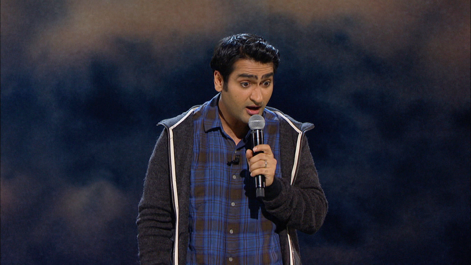 Uncensored - Kumail Nanjiani - Sneaky Cat