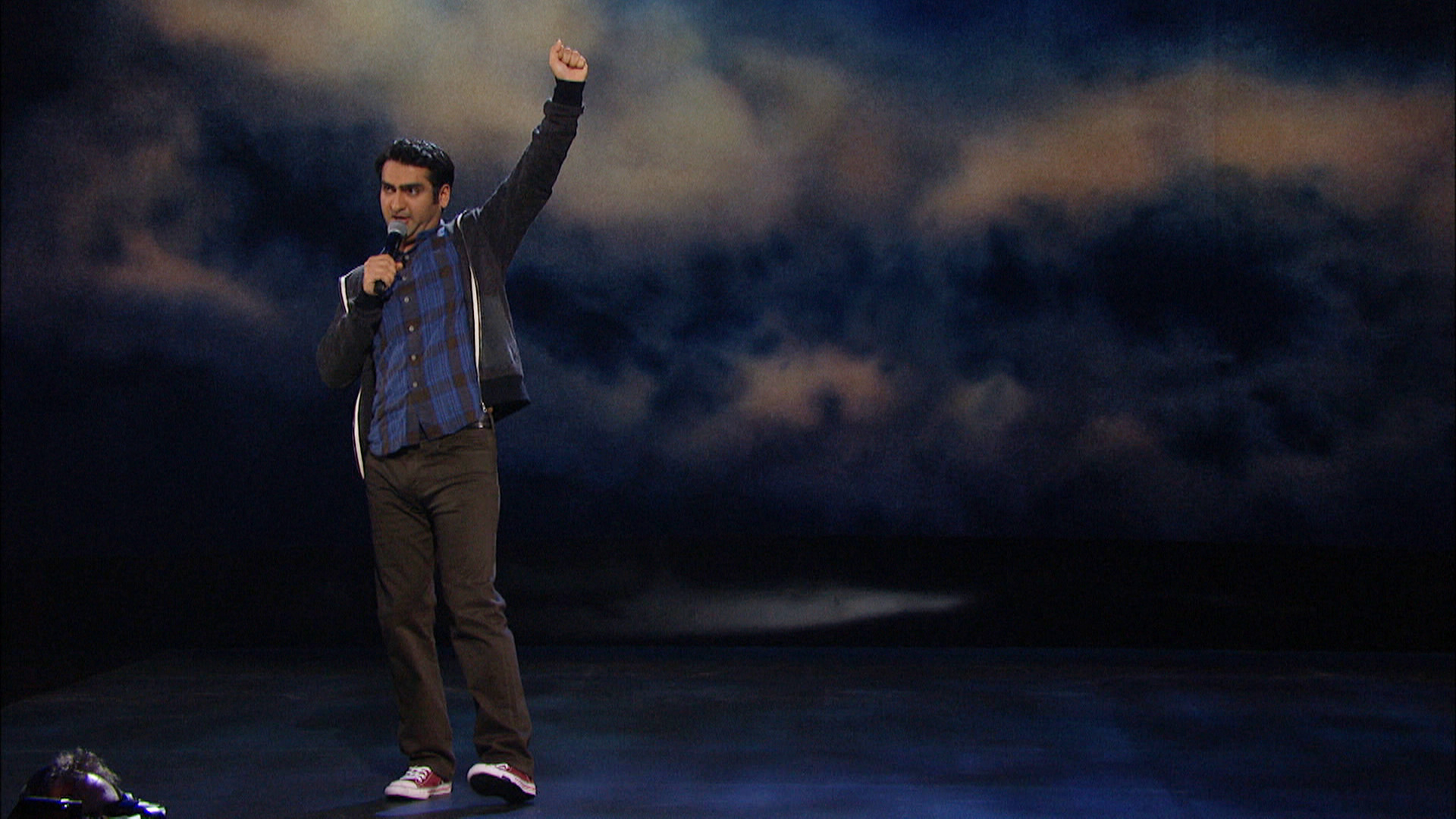 Uncensored - Kumail Nanjiani - Pakistani Name