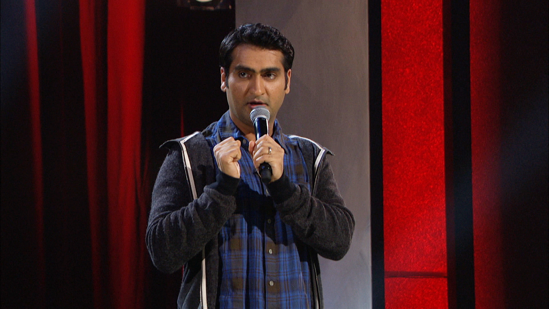 Uncensored - Kumail Nanjiani - Too Young for Porn Pt. 1