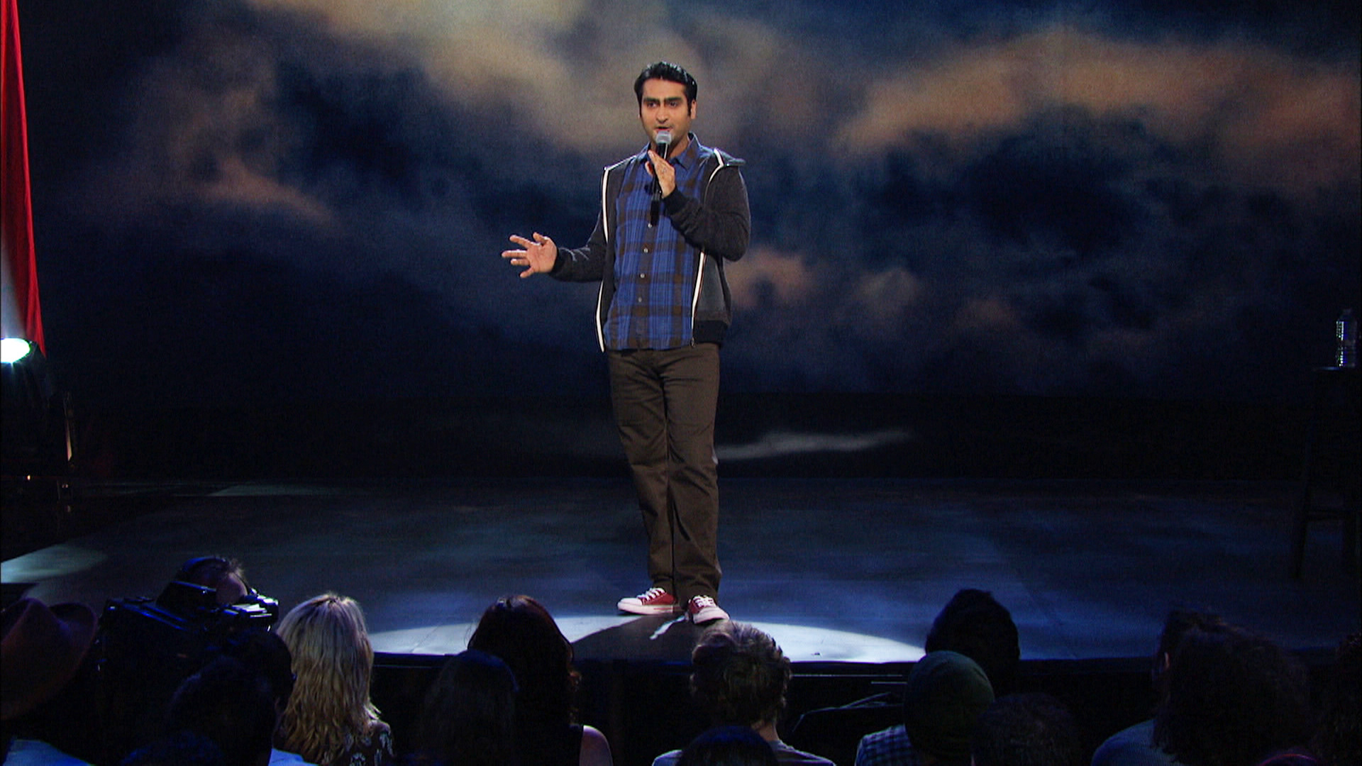 Uncensored - Kumail Nanjiani - Too Young for Porn Pt. 2