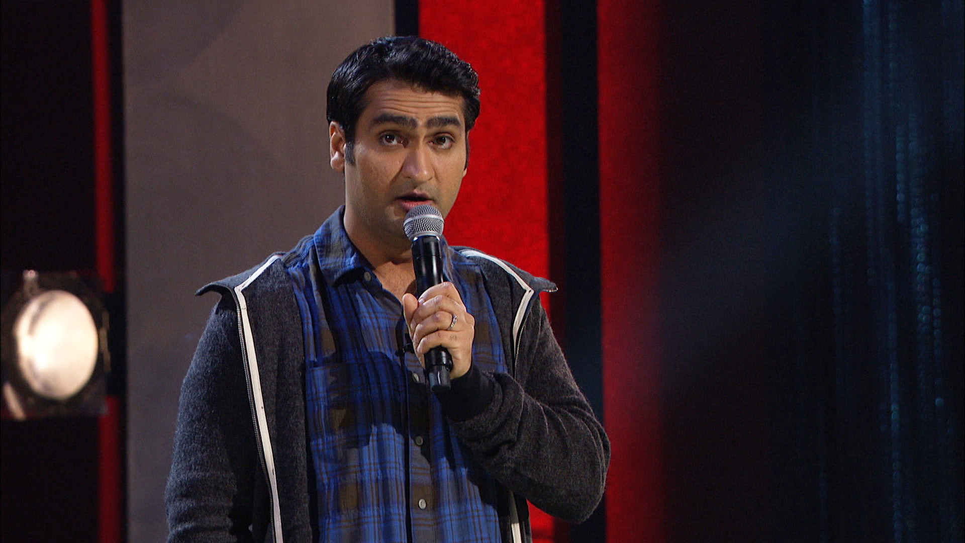 Uncensored - Kumail Nanjiani - Porn Stuck in the VCR Pt. 1