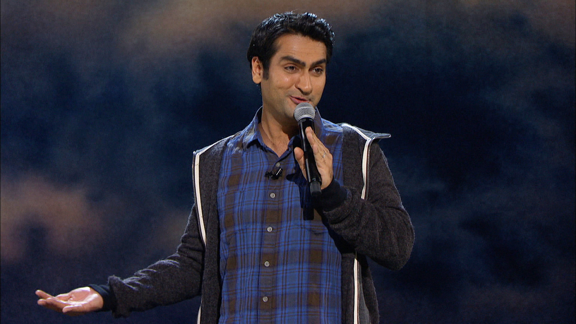 Uncensored - Kumail Nanjiani - Porn Stuck in the VCR Pt. 2
