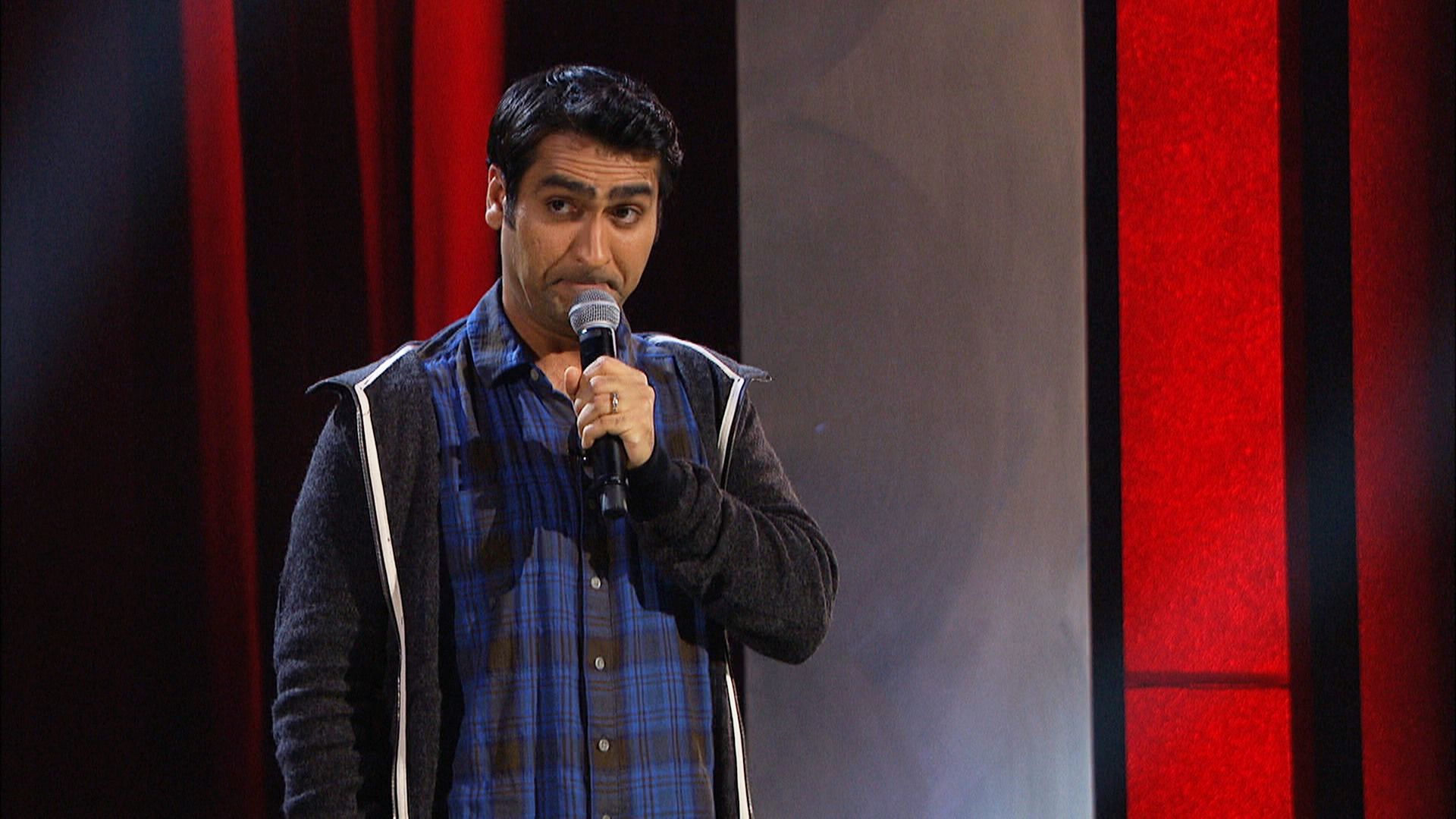 Kumail Nanjiani - Porn in the Middle