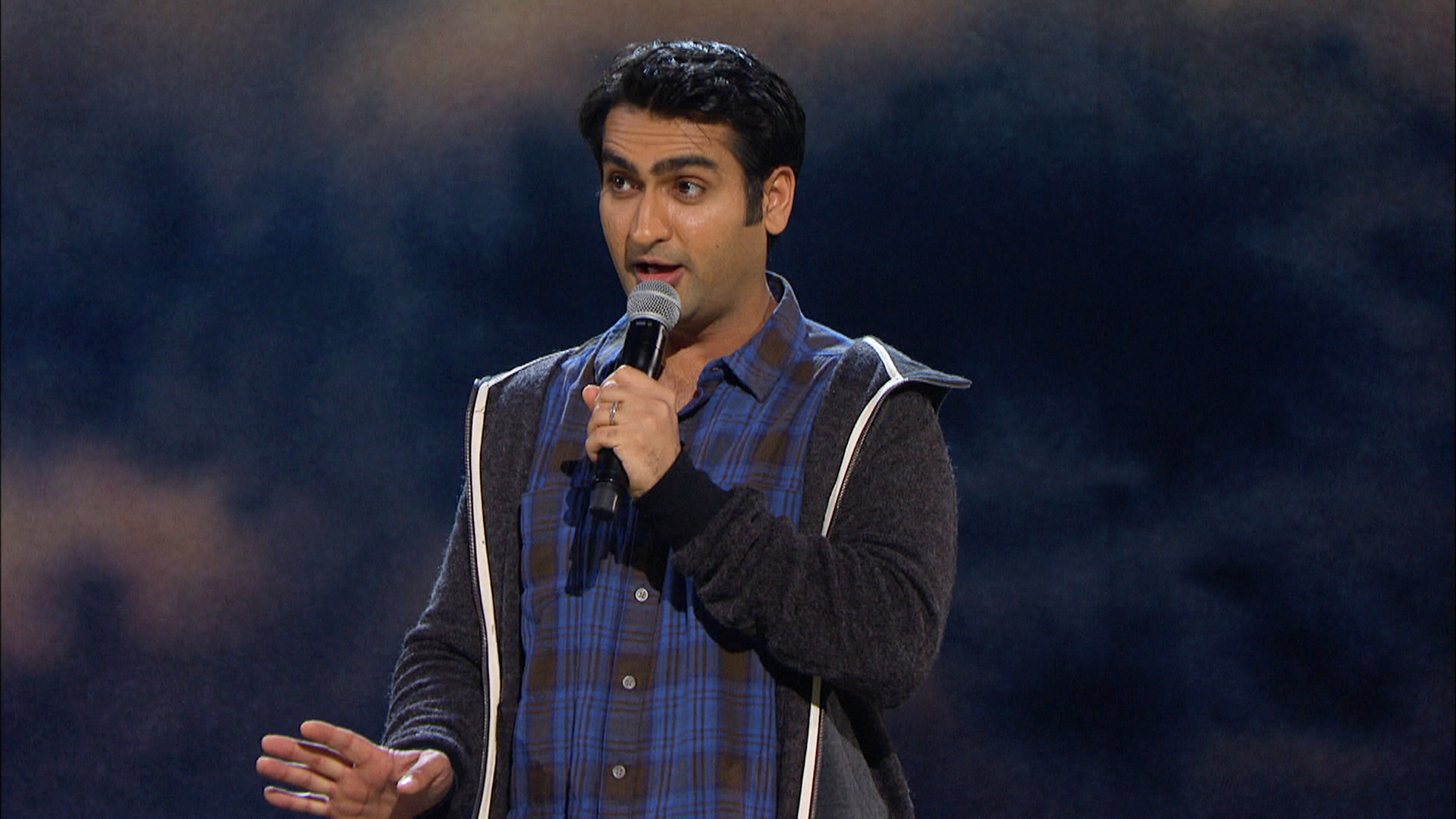 Uncensored - Kumail Nanjiani - Color Printer