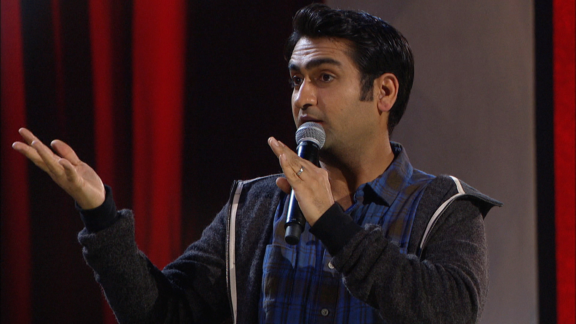Uncensored - Kumail Nanjiani - House of Betas Pt. 1