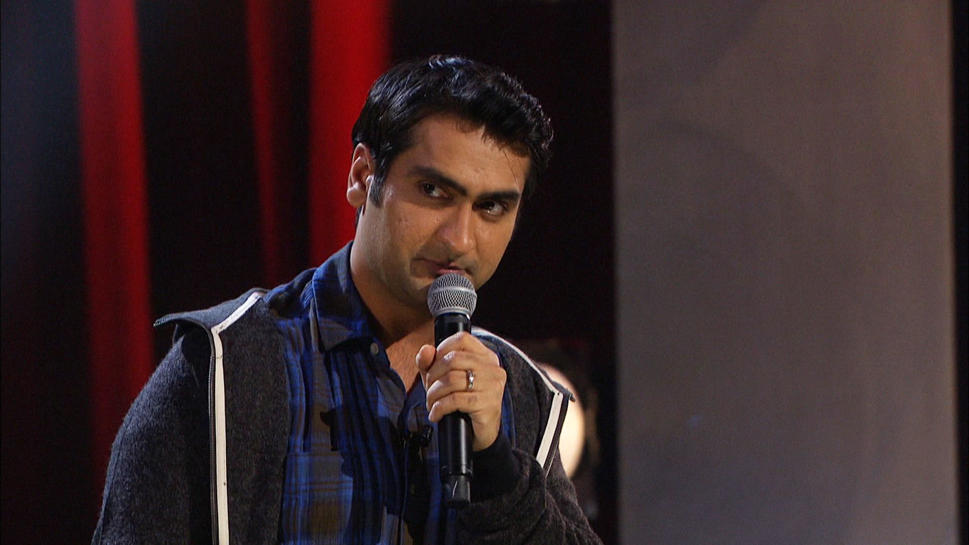 Uncensored - Kumail Nanjiani - House of Betas Pt. 2