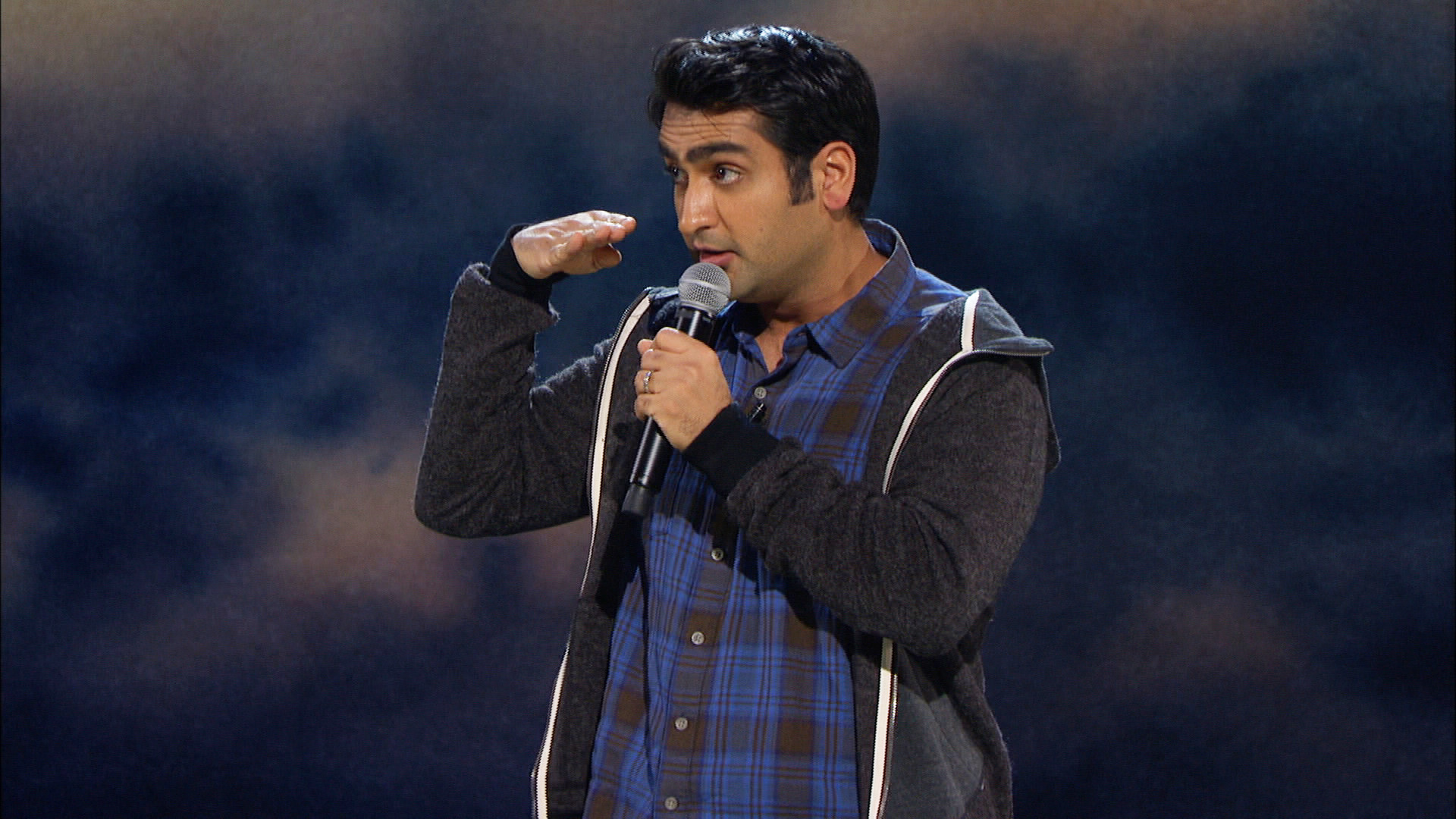 Uncensored - Kumail Nanjiani - House of Betas Pt. 3