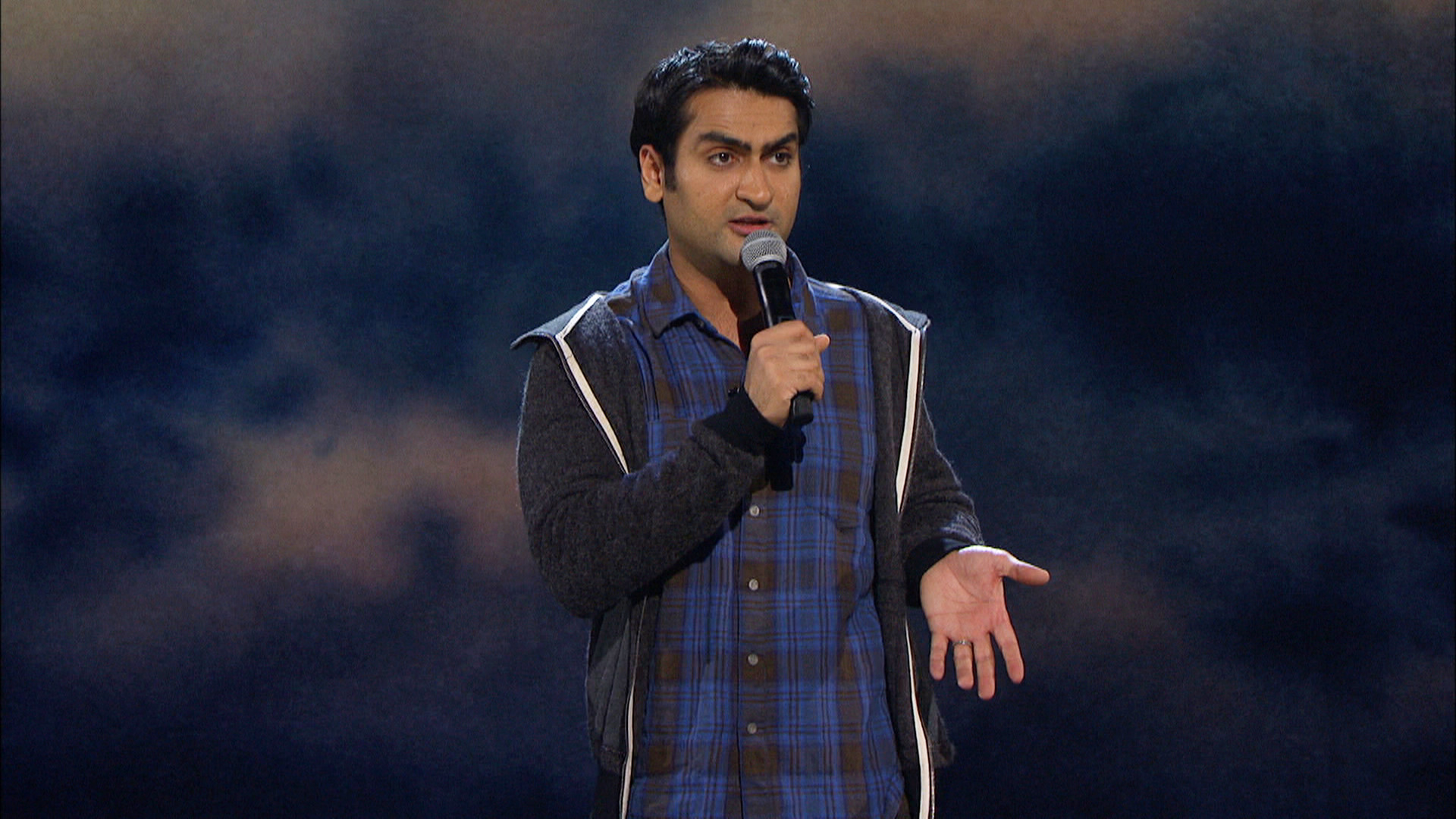 Uncensored - Kumail Nanjiani - House of Betas Pt. 4