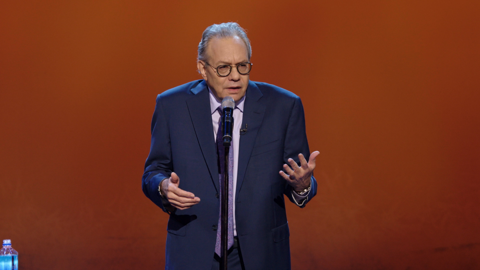 Lewis Black - Learning from Ben Carson