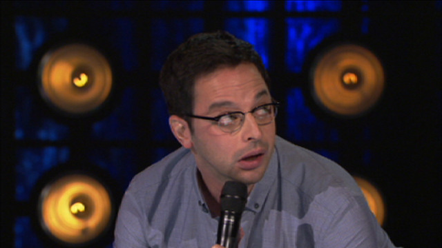 Uncensored - Nick Kroll - Cats or Dogs