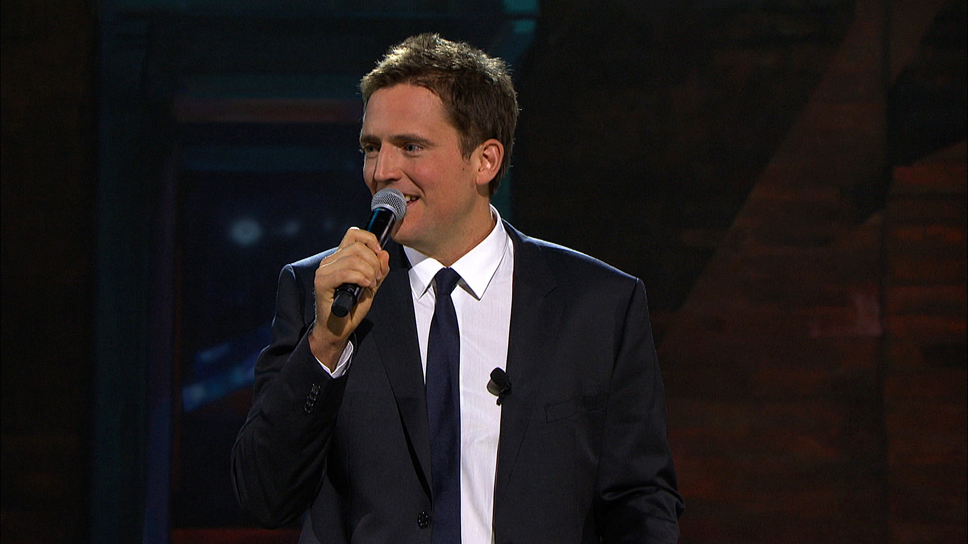 Uncensored - Owen Benjamin - Opening for Julio Iglesias