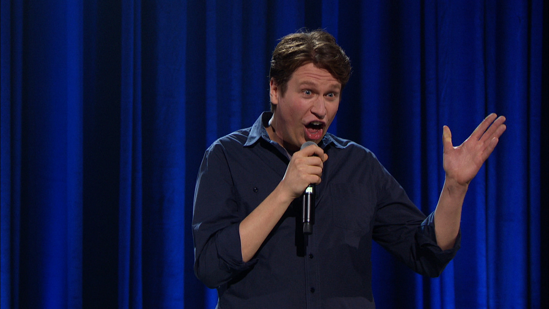 Pete Holmes - Gay for Gosling