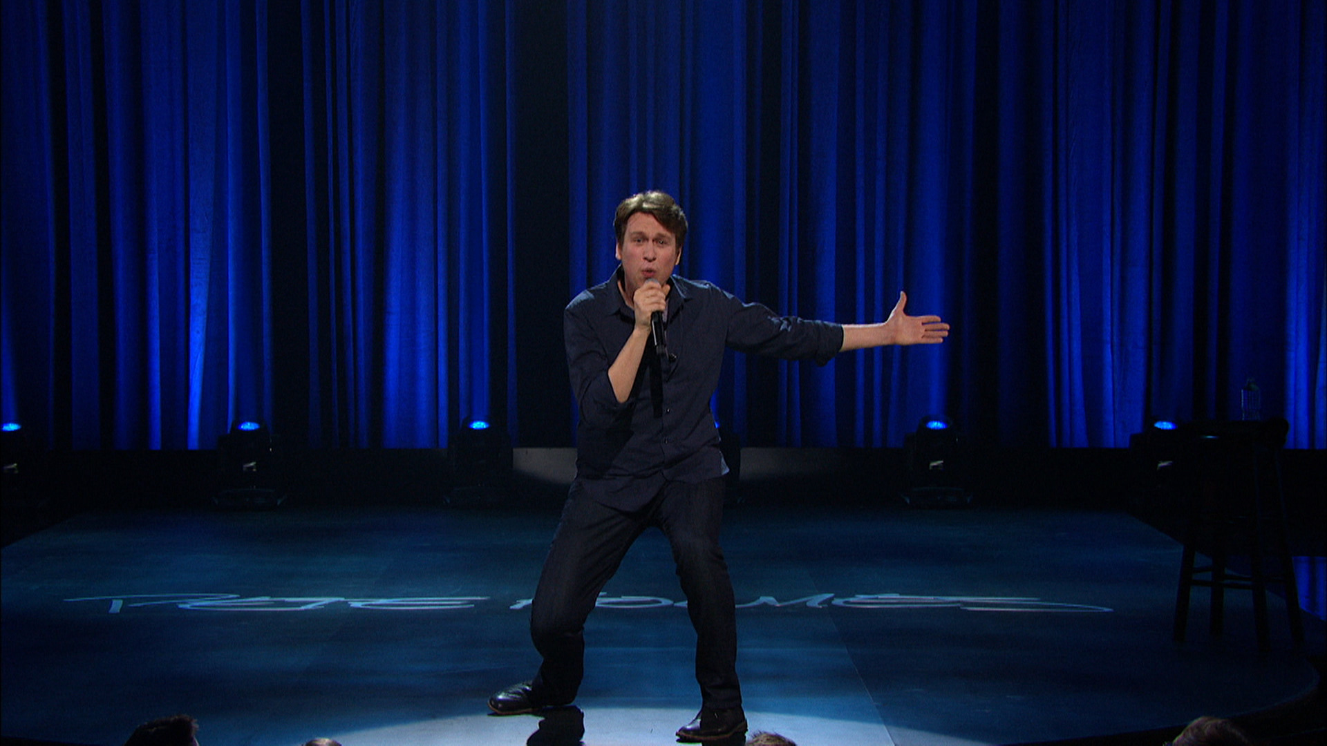 Pete Holmes - Youth Pastor