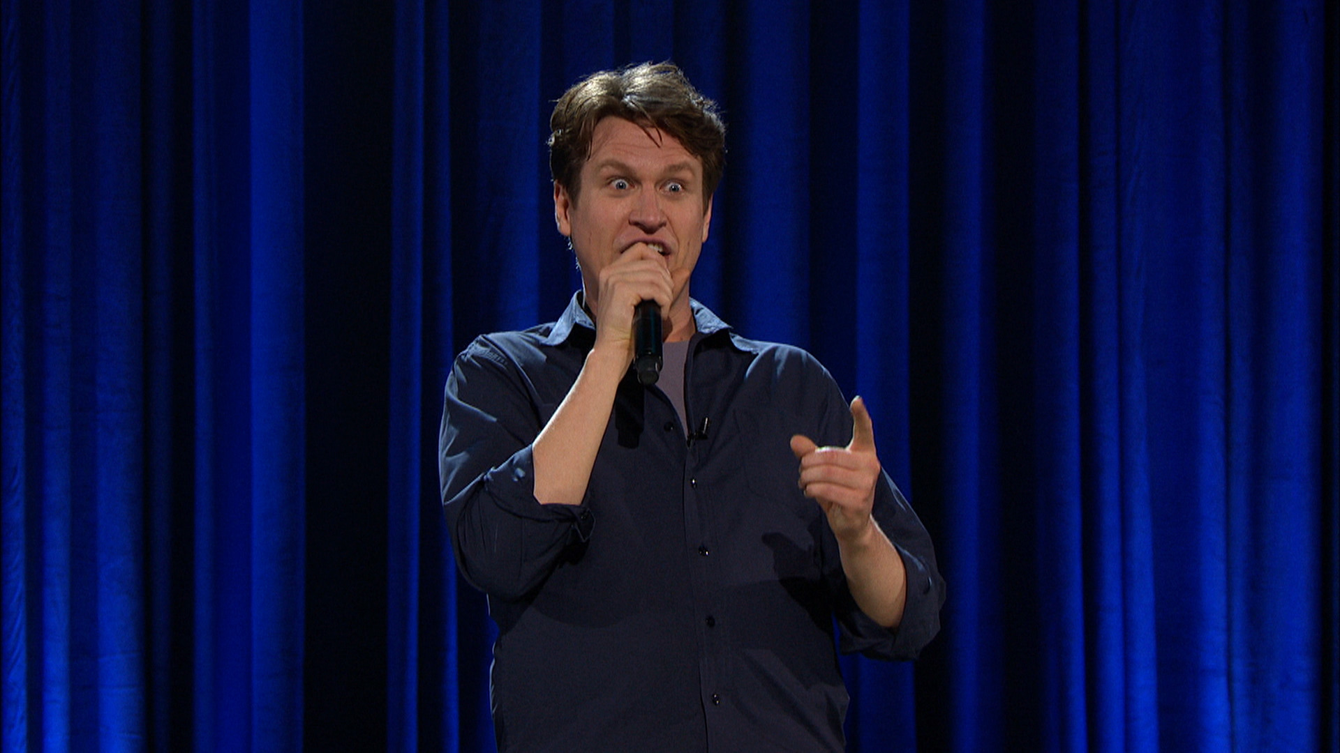 Pete Holmes - Making the Bed