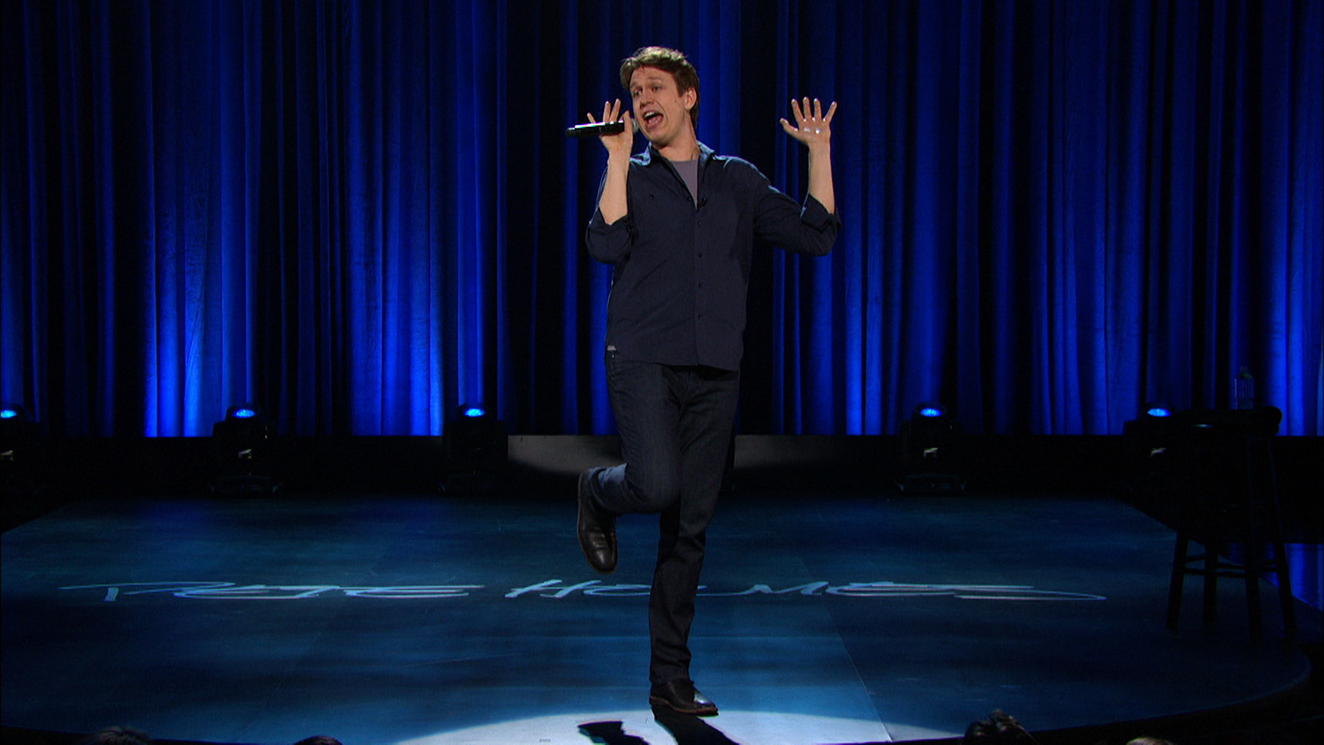 Pete Holmes - Miracle Otter