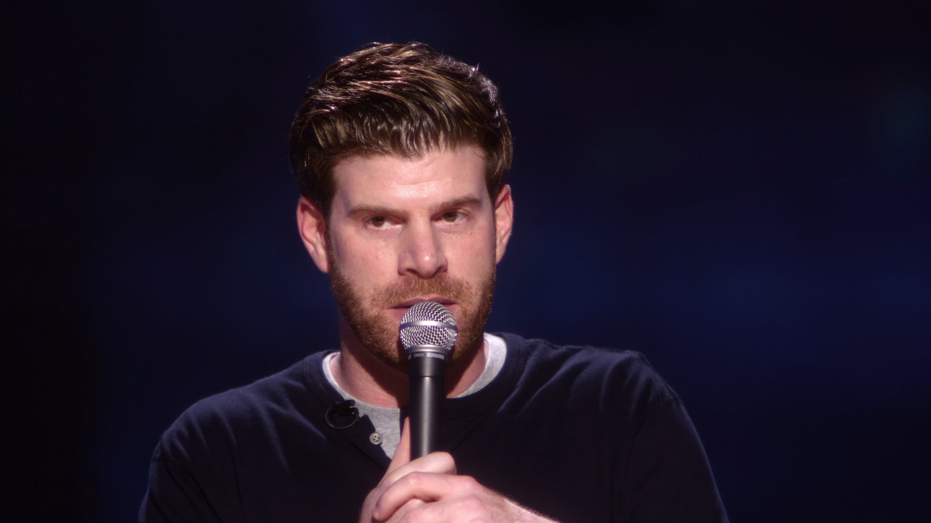Uncensored - Steve Rannazzisi - Pot Cookie Before Takeoff Pt. 2