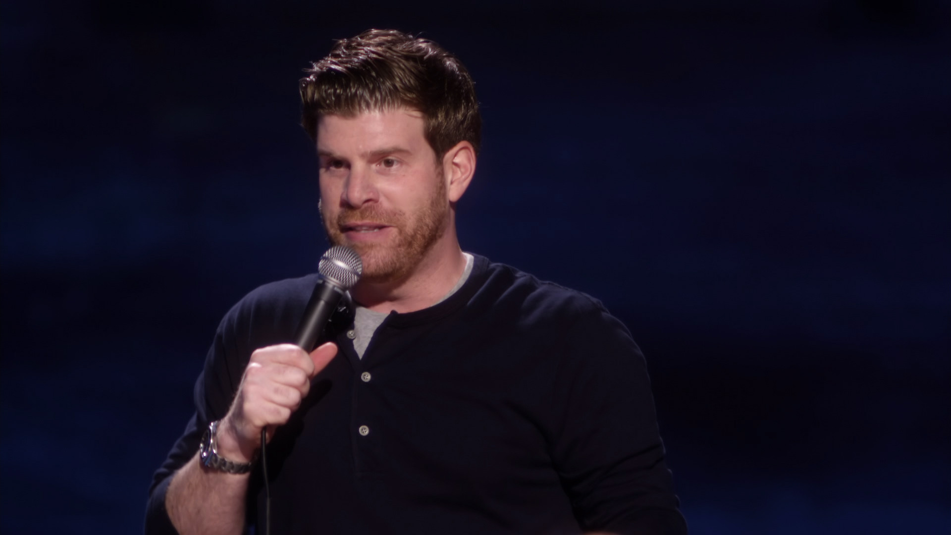 Uncensored - Steve Rannazzisi - Little Boys vs. Little Girls