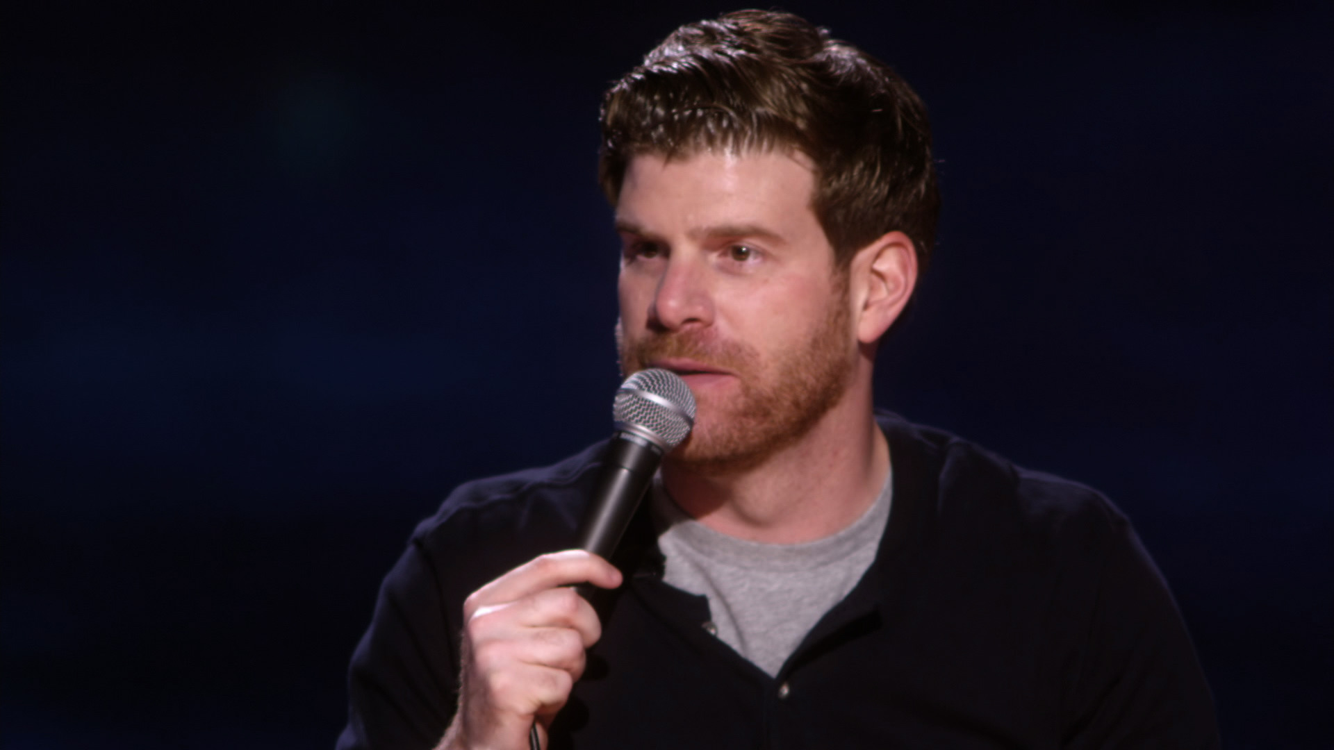 Uncensored - Steve Rannazzisi - Just Mature Enough
