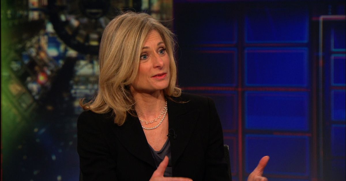 Lisa Randall The Daily Show With Jon Stewart Video Clip