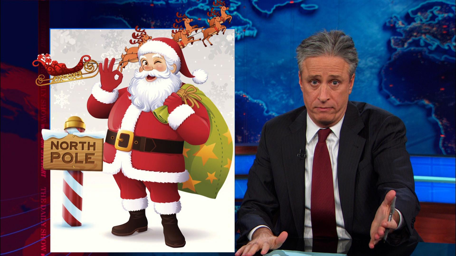 - War on Christmas