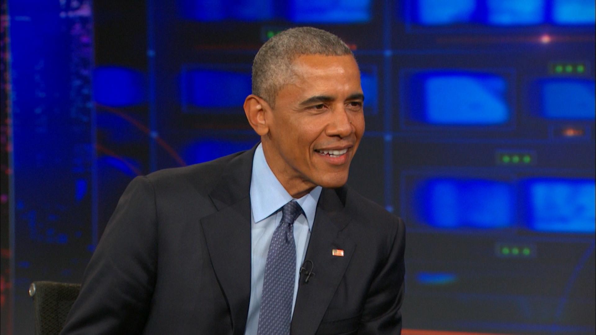 July 21, 2015 - Barack Obama
