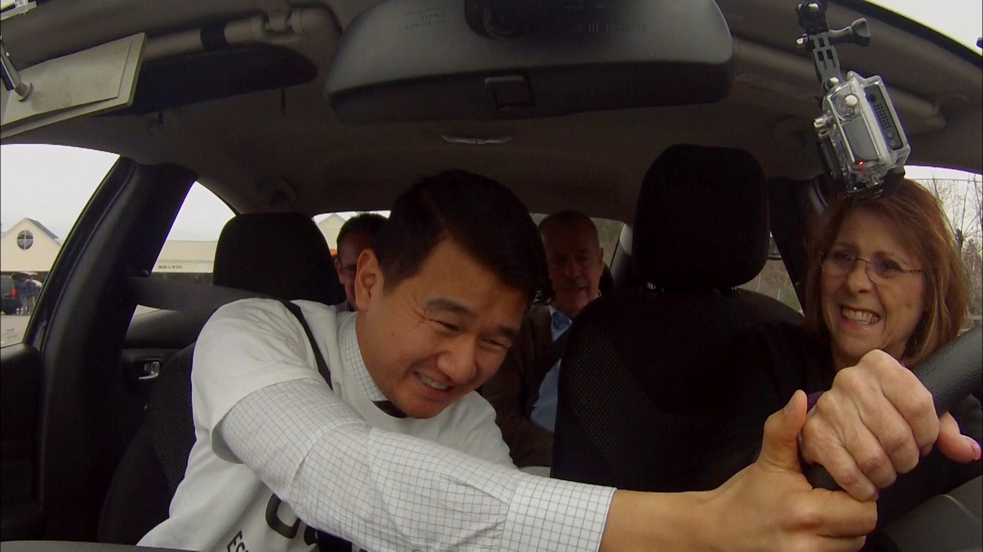 - RONNY CHIENG ON THE BEAUTY OF CONTESTED CONVENTIONS
