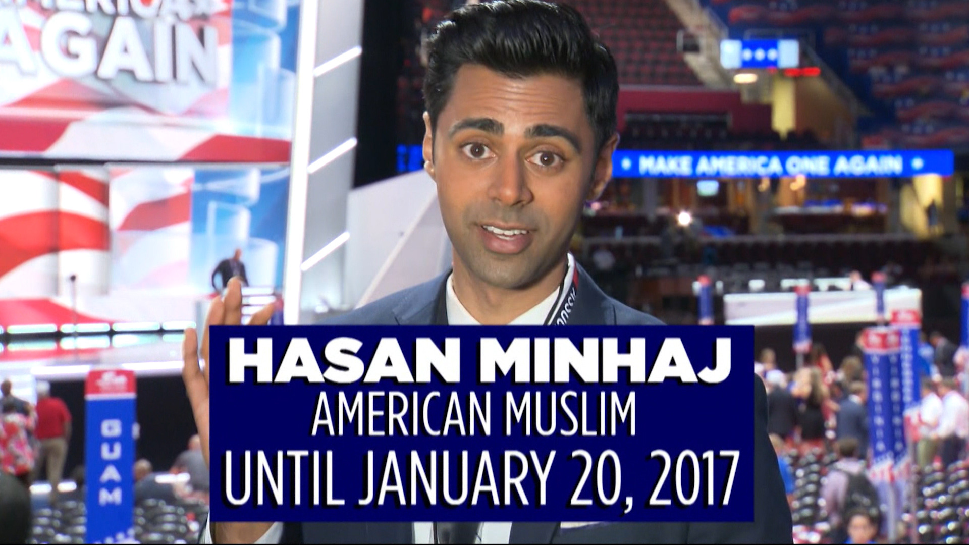 - Muslims Prepare for a Donald Trump Presidency