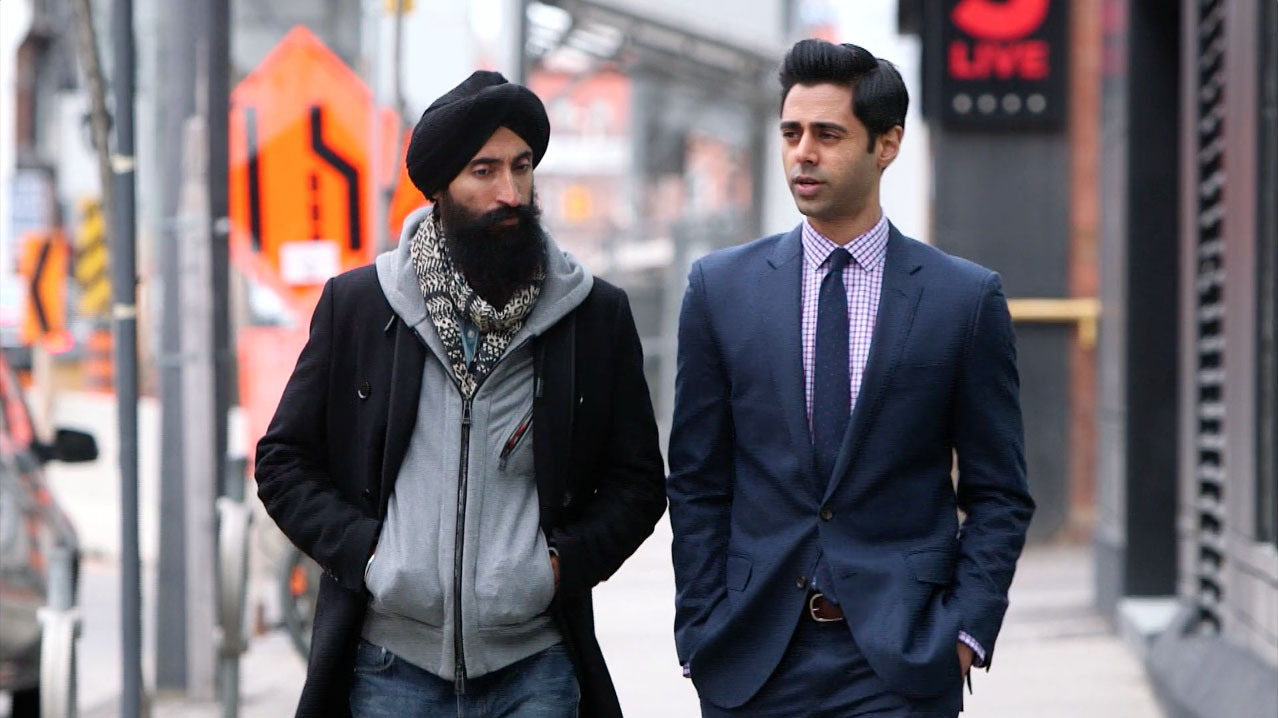 - Confused Islamophobes Target American Sikhs
