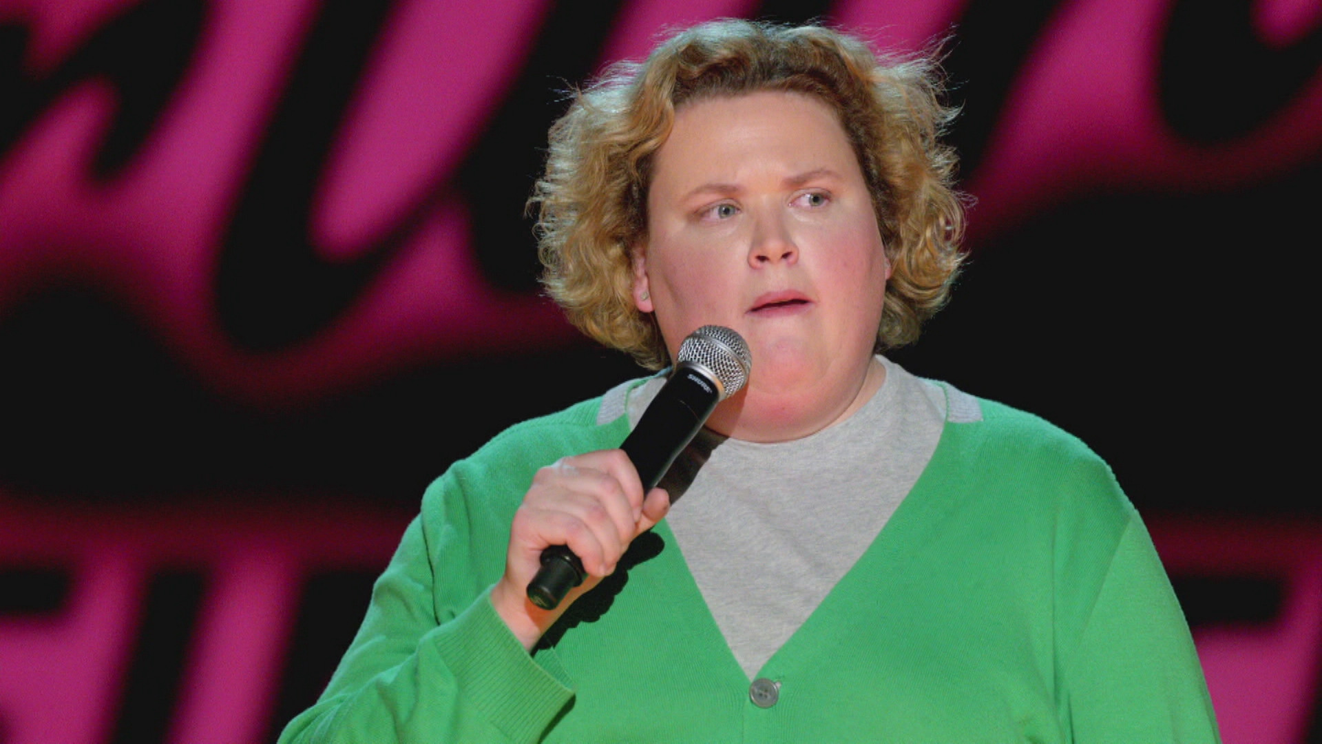 Fortune Feimster - Coming Out of the Closet Pt. 2